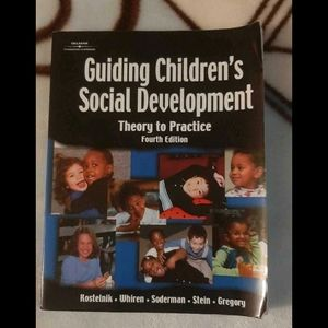 Other - Guidig Childrens Social Development (4th edition)